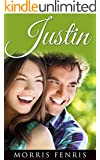 Romance: JUSTIN - Christian Romance as a Love Story: (Romance, Christian Romance, Romance Novel, Romance Book) (Three Brothers Lodge, Book 1)