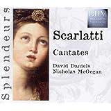 Scarlatti: Cantates