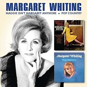 Maggie Isn't Margaret Anymore / Pop Country