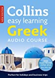 Athena Economides Greek (Collins Easy Learning Audio Course)