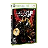 Gears Of War Refresh Bilingual (Fr/Eng game-play) - Xbox 360by Microsoft
