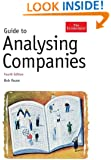 Guide to Analysing Companies (The Economist)