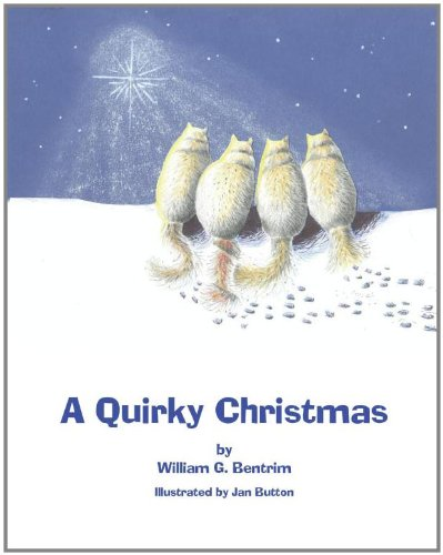 A Quirky Christmas: A Tale of Christmas Spirit