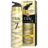 Olay Total Effects 7-in-1 Moisturiser + Serum Duo SPF20 - 40 ml