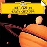 Holst: the Planets [Shm-CD] Herbert Von Karajan