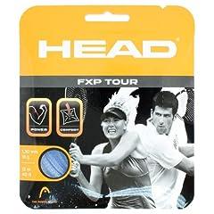 Buy FXP Tour Liquid Blue 16G Tennis String by HEAD