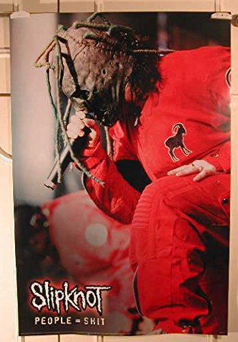 Slipknot-92 x 61 cm-Poster locandina