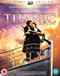 Titanic - Collector's Edition (Blu-ra...
