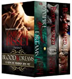 Blood & Dreams Sons of Navarus Box Set