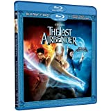 The Last Airbender (Blu-Ray/DVD Combo + Digital Copy)by M. Night Shyamalan