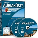 Entlang der Adriakste [2 DVDs] (Kroatien, Montenegro, Bosnien und Herzegowina, Slowenien, Italien)von &#34;Thomas Lippert&#34;