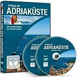"""Entlang der Adriak�ste [2 DVDs] (Kroatien, Montenegro, Bosnien und Herzegowina, Slowenien, Italien)von """"Thomas Lippert"""""""