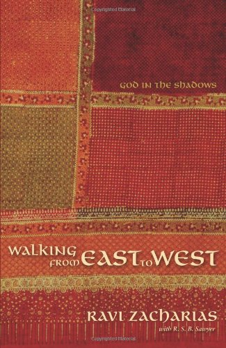 Walking from East to West: God in the Shadows PDF