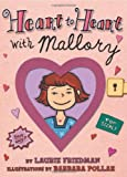 img - for Heart to Heart With Mallory book / textbook / text book