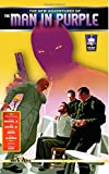 img - for The New Adventures of the Man in Purple book / textbook / text book