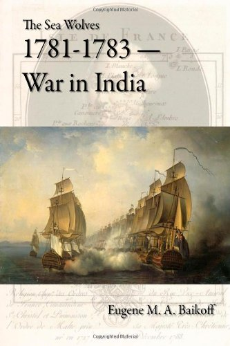 The Sea Wolves 1781-1783 - War in India