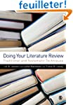 Doing Your Literature Review: Traditi...