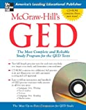 img - for McGraw-Hill's GED w/ CD-ROM: The Most Complete and Reliable Study Program for the GED Tests book / textbook / text book