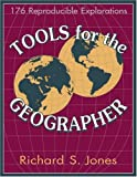 Tools for the Geographer: 176 Reproducible Explorations