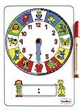 Eduplay - Reloj de aprendizaje [Importado de Alemania]