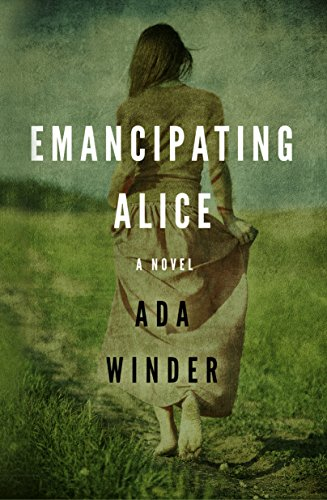 Emancipating Alice by Ada Winder ebook deal