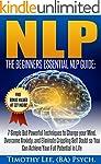 NLP: The Beginners Essential NLP Guid...