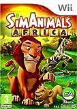 echange, troc Sim animals africa