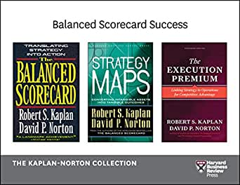 amazon com balanced scorecard This report has been designed to provide amazoncom with a strategic plan for  their global  the balanced scorecard can be used to measure amazoncom's .