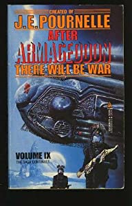 After Armageddon (There Will Be War, Vol. 9) by Jerry Pournelle