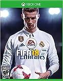 #10: EA Sports FIFA 18 (Xbox One)
