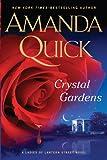Crystal Gardens (Thorndike Press Large Print Basic Series)