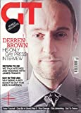 GAY TIMES MAGAZINE - APRIL 2013 - GAY TIMES MAGAZINE - APRIL 2013 - DERREN BROWN, JAMES FRANCO