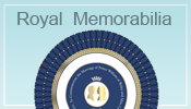 Click here to go back to Royal Memorabilia