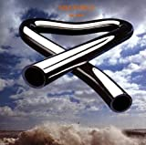 Mike Oldfield Album - Tubular Bells (Front side)