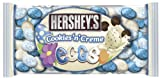 Hershey's Easter Cookies 'n' Creme Eggs, 10-Ounce Packages (Pack of 4)