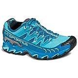 La Sportiva Women's Ultra Raptor Trail Shoes