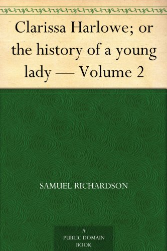 essays on samuel richardson Starting an essay on samuel richardson's pamela organize your thoughts and more at our handy-dandy shmoop writing lab.