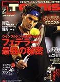 T.Tennis (T・テニス) 2008年 07月号 [雑誌]