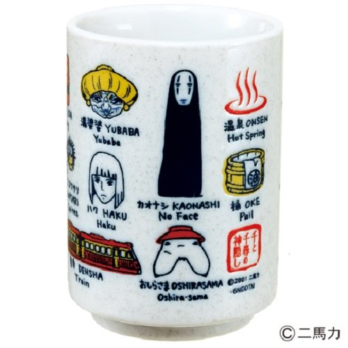 Studio Ghibli Mugs gifts