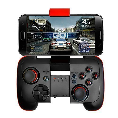 YOTOSAN(TM) Bluetooth Wireless Android & IOS System Game Controller