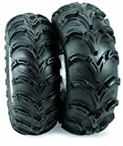 ITP Mud Lite XL Front ATV Tire 27x9x12 56A380