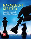 img - for Management Strategy: Achieving Sustained Competitive Advantage book / textbook / text book