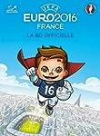 EURO 2016 : LA BD OFFICIELLE