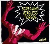 2005 by Screaming Headless Torsos (2005-08-25)