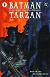 Batman / Tarzan: Claws of the Cat-Woman
