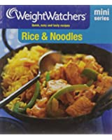 Rice & Noodles (Weight Watchers)