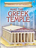 Make This Greek Temple (0746093527) by Iain Ashman