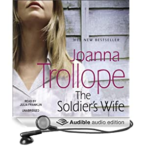 The Soldier's Wife (Unabridged)