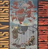 Appetite for destruction (1987) / Vinyl record [Vinyl-LP]