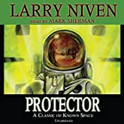 Protector | [Larry Niven]